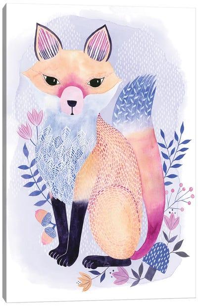 Enchanting Forester I Canvas Art Print