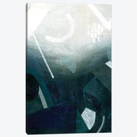 Bathing Beams I Canvas Print #POP1967} by Grace Popp Art Print