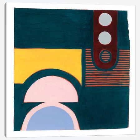 Bewildered III Canvas Print #POP1975} by Grace Popp Canvas Wall Art