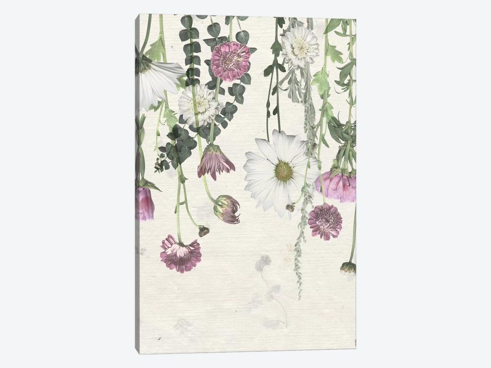Flower Veil I by Grace Popp 1-piece Canvas Art