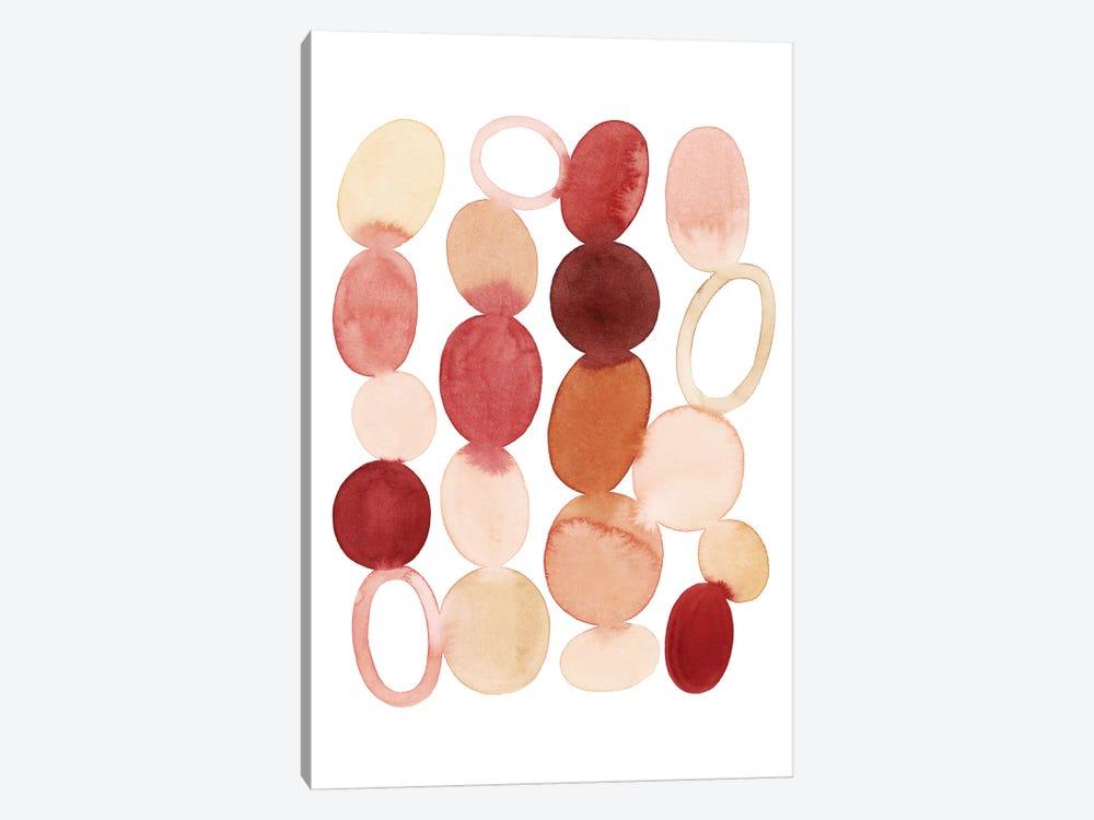 Organic Cairn I by Grace Popp 1-piece Canvas Print