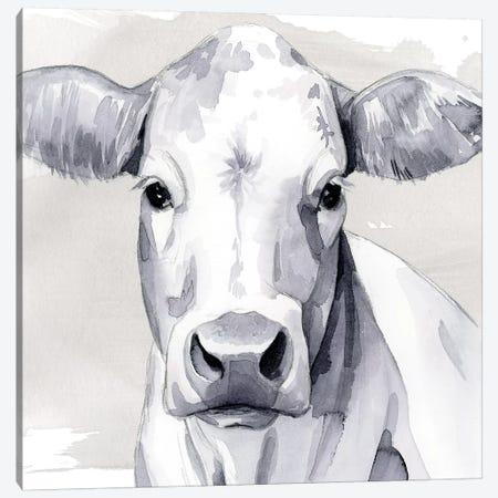 Sweet Face I Canvas Print #POP2035} by Grace Popp Canvas Print