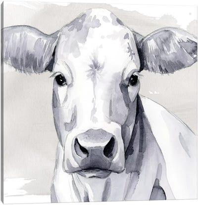 Sweet Face I Canvas Art Print