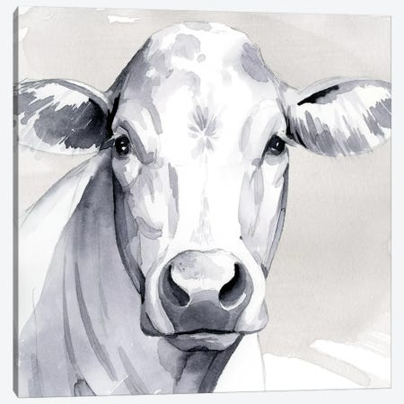 Sweet Face II Canvas Print #POP2036} by Grace Popp Canvas Art Print