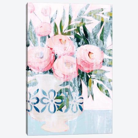 Bleached Bouquet I 3-Piece Canvas #POP2062} by Grace Popp Canvas Art Print