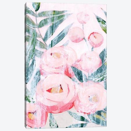 Bleached Bouquet III 3-Piece Canvas #POP2064} by Grace Popp Canvas Art