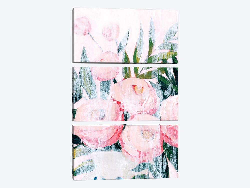 Bleached Bouquet IV by Grace Popp 3-piece Canvas Wall Art