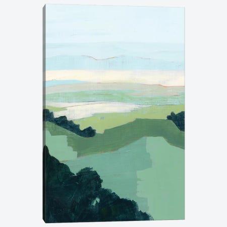 Halcyon Overlook I Canvas Print #POP2090} by Grace Popp Canvas Artwork