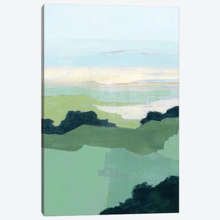 Halcyon Overlook II Canvas Print #POP2091} by Grace Popp Canvas Wall Art