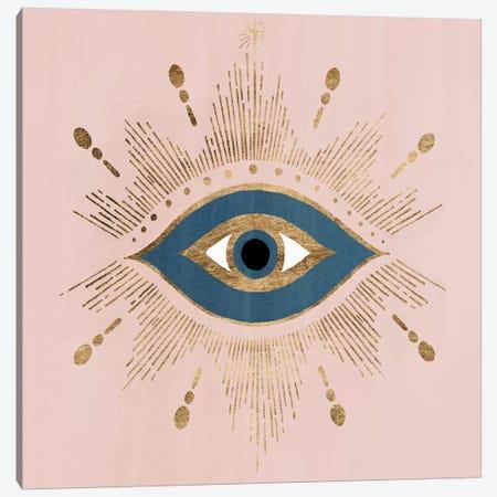 Seeing Eye I Canvas Print #POP2113} by Grace Popp Art Print