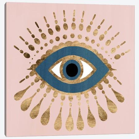 Seeing Eye II Canvas Print #POP2114} by Grace Popp Canvas Artwork