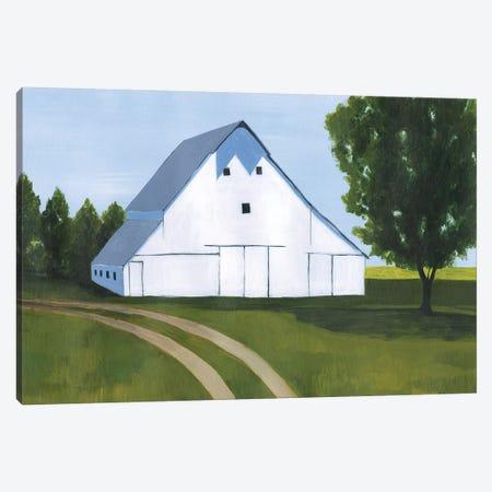 Sunbathed Stead I Canvas Print #POP2117} by Grace Popp Canvas Artwork