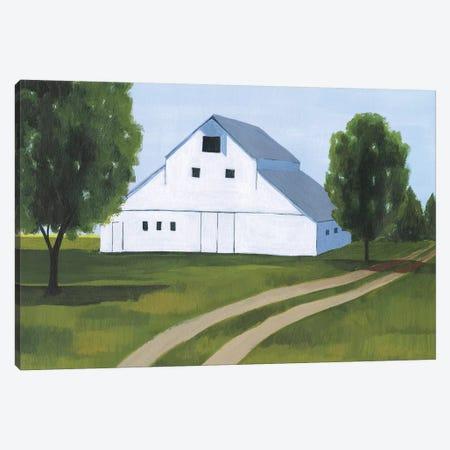Sunbathed Stead II Canvas Print #POP2118} by Grace Popp Art Print