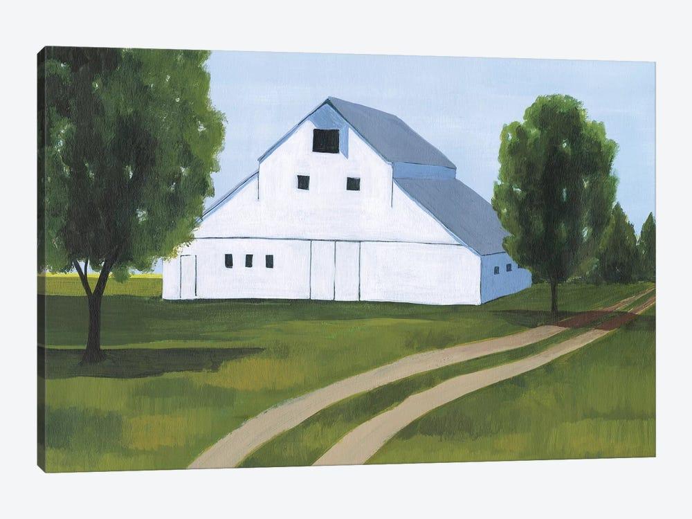 Sunbathed Stead II by Grace Popp 1-piece Canvas Art Print