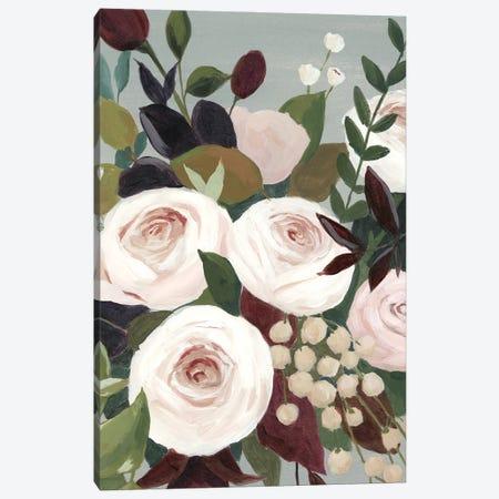 Bohemian Blooms I Canvas Print #POP2148} by Grace Popp Canvas Art