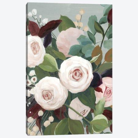 Bohemian Blooms II Canvas Print #POP2149} by Grace Popp Canvas Wall Art