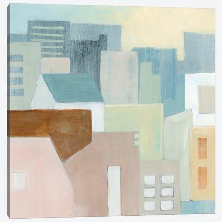 Eastside I Canvas Print #POP2170} by Grace Popp Canvas Print