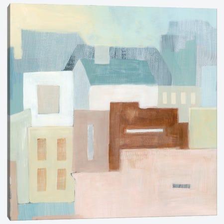 Eastside II Canvas Print #POP2171} by Grace Popp Canvas Print