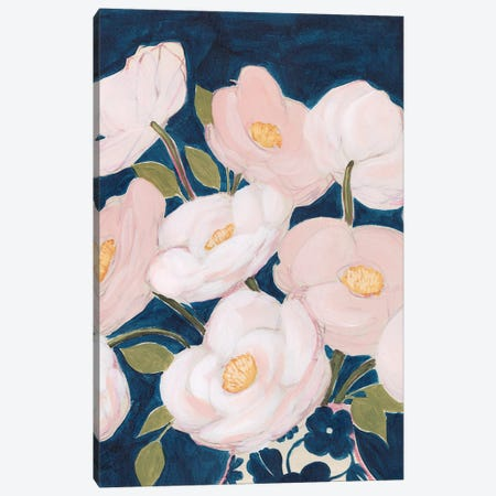 Florescence I Canvas Print #POP2174} by Grace Popp Canvas Artwork