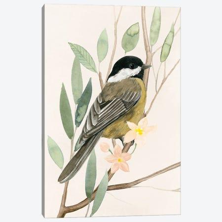 Tree Toppers III 3-Piece Canvas #POP2186} by Grace Popp Art Print