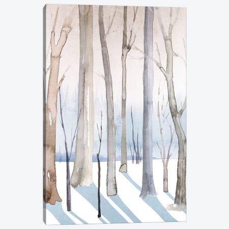 Woodland Whisper I 3-Piece Canvas #POP2188} by Grace Popp Canvas Wall Art