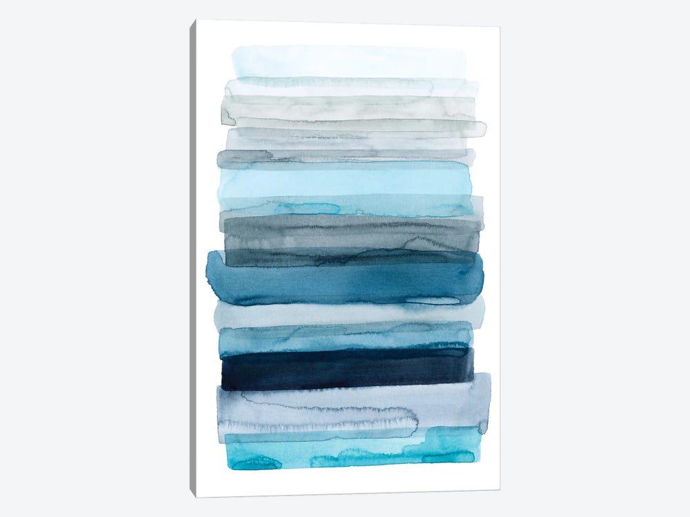 Tide Drift II by Grace Popp 1-piece Canvas Art