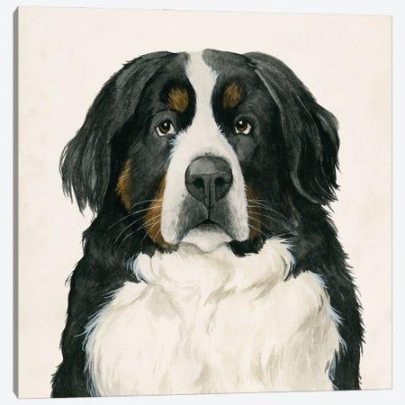 Best Bud I Canvas Print #POP2228} by Grace Popp Canvas Print