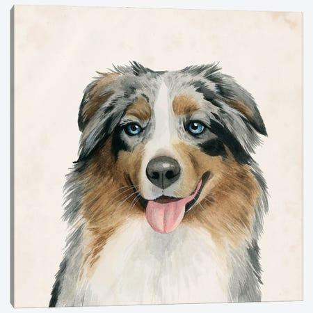 Best Bud III Canvas Print #POP2230} by Grace Popp Canvas Art