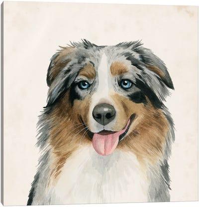 Best Bud III Canvas Art Print