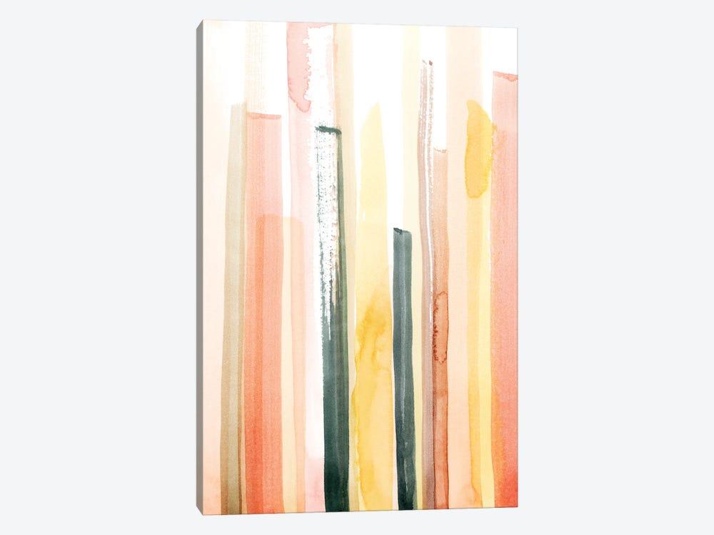 Coral Reach II by Grace Popp 1-piece Canvas Wall Art