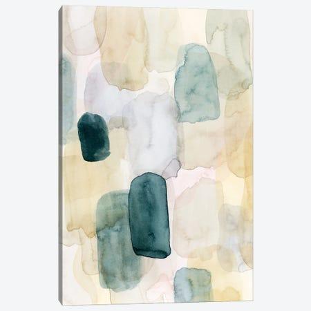 River Spector I Canvas Print #POP2243} by Grace Popp Canvas Art Print