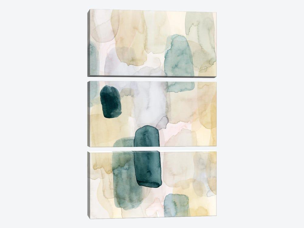 River Spector I by Grace Popp 3-piece Canvas Print