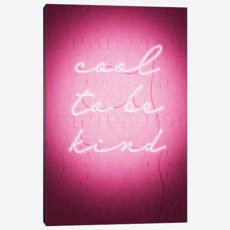 Sweet Neon I Canvas Print #POP2265} by Grace Popp Canvas Art