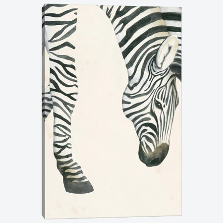 At Your Feet III Canvas Print #POP2273} by Grace Popp Canvas Wall Art