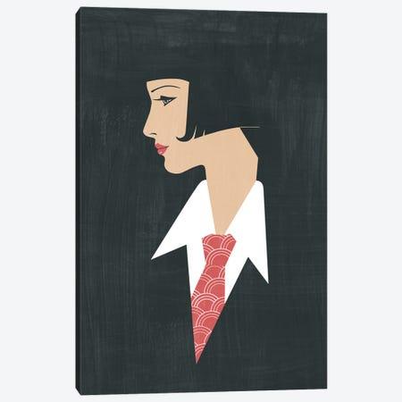 Golden Age Gals III Canvas Print #POP2291} by Grace Popp Canvas Wall Art