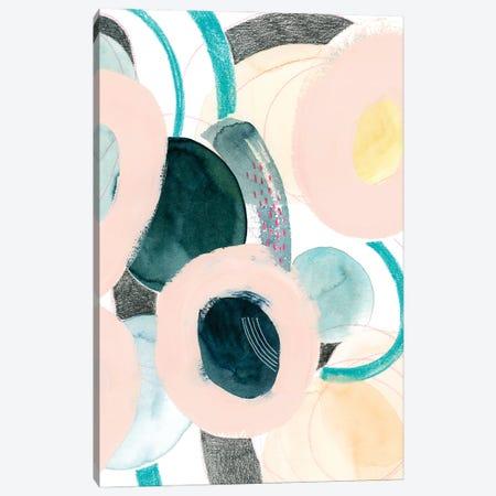 Planetarium I Canvas Print #POP2308} by Grace Popp Canvas Wall Art