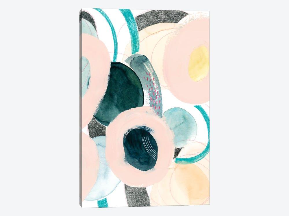 Planetarium I by Grace Popp 1-piece Art Print