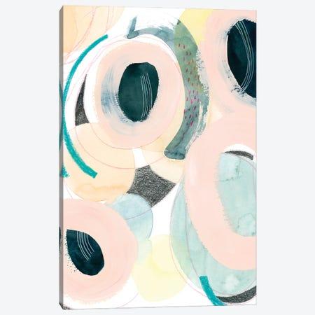 Planetarium II Canvas Print #POP2309} by Grace Popp Canvas Wall Art