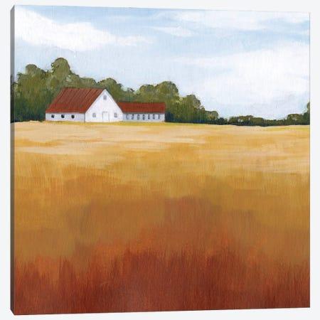 Prairie Premise I Canvas Print #POP2310} by Grace Popp Canvas Art Print