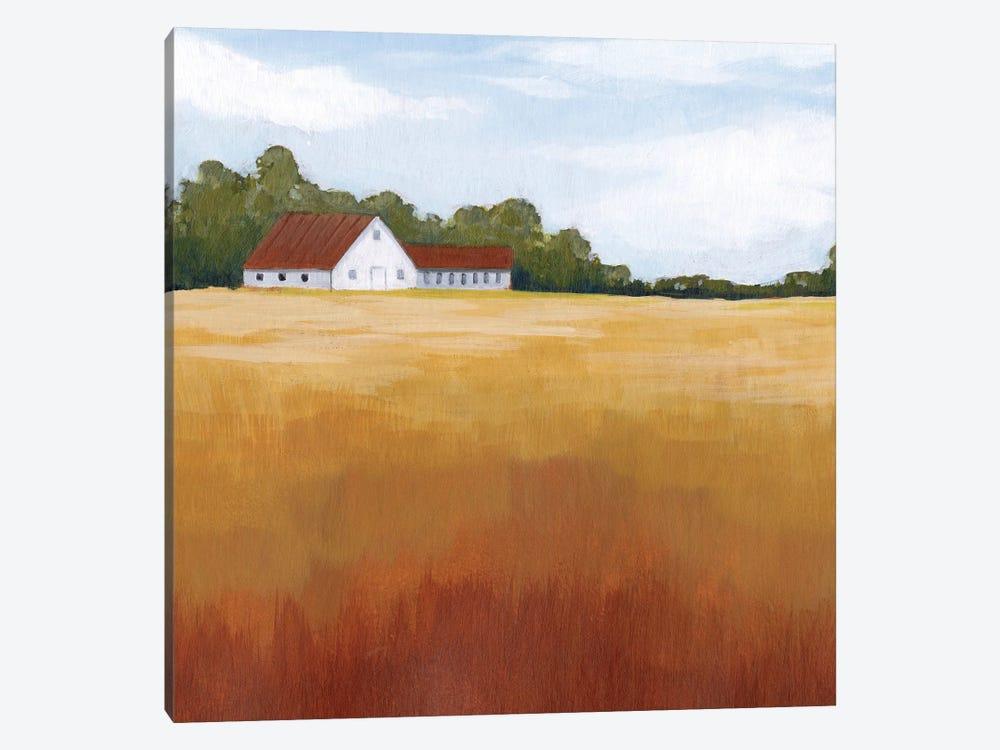 Prairie Premise I by Grace Popp 1-piece Canvas Artwork