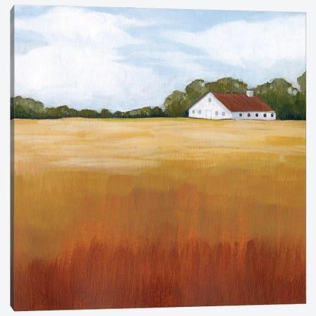 Prairie Premise II Canvas Print #POP2311} by Grace Popp Canvas Art Print