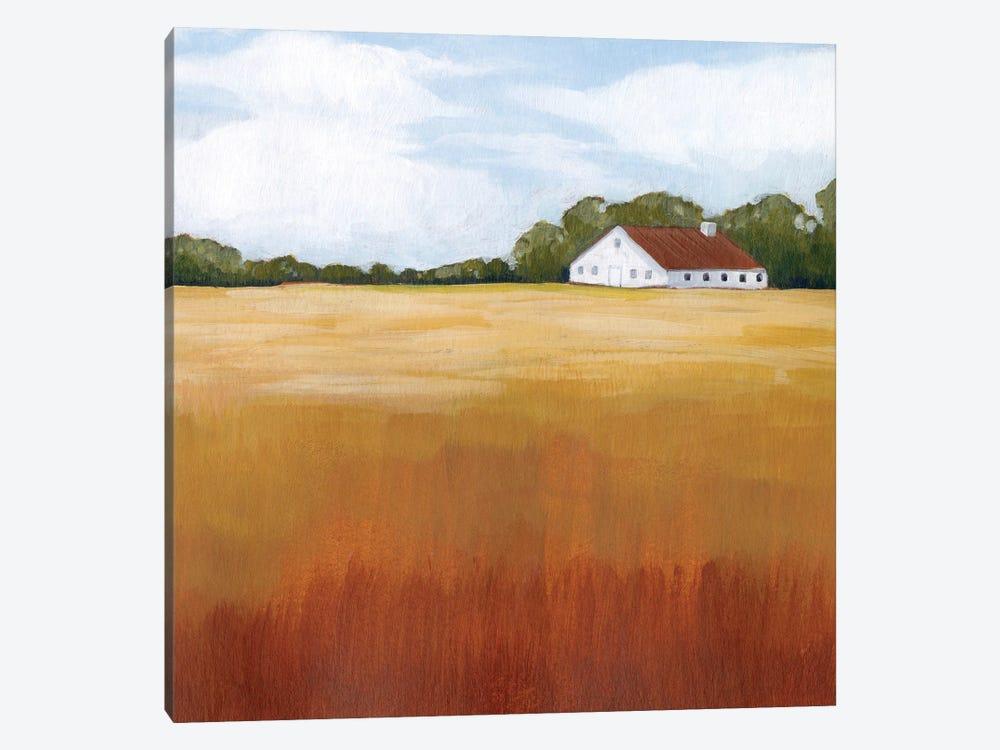Prairie Premise II by Grace Popp 1-piece Canvas Art Print