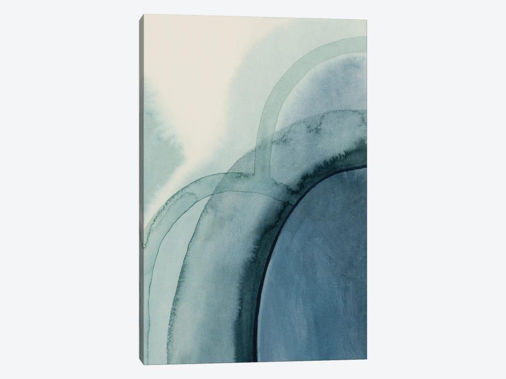 Spools II by Grace Popp 1-piece Canvas Art Print