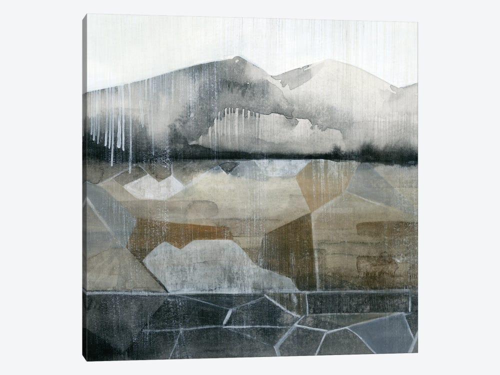 Valley Stormscape II by Grace Popp 1-piece Art Print