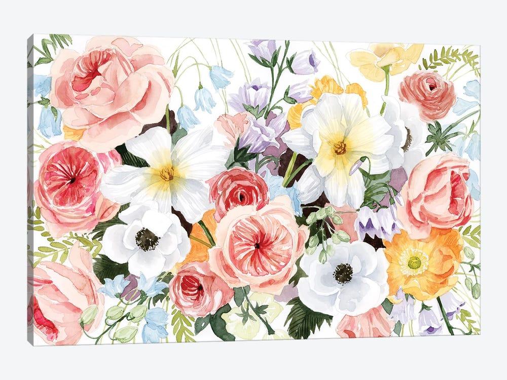 Wildflower Dreams III by Grace Popp 1-piece Art Print
