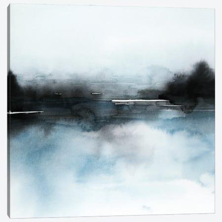 Cloud Forest II Canvas Print #POP2346} by Grace Popp Art Print