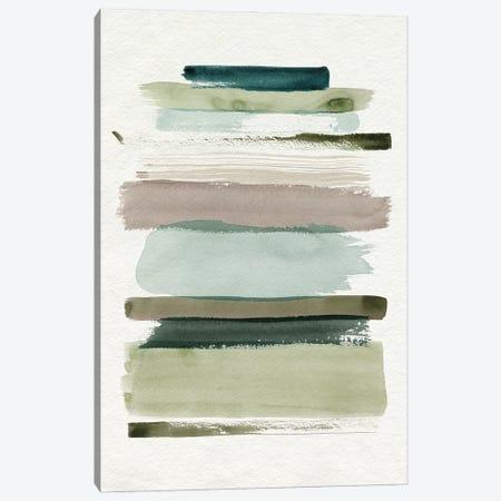 Grass Stains I Canvas Print #POP2367} by Grace Popp Art Print