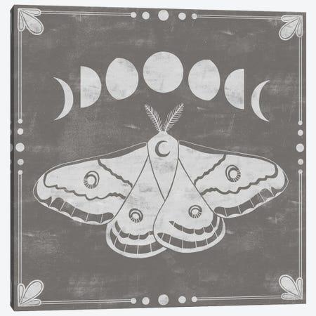 Hallowed Moon I Canvas Print #POP2369} by Grace Popp Canvas Art
