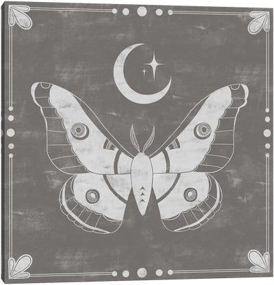 Hallowed Moon II Canvas Art Print