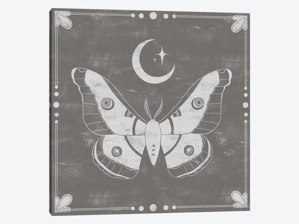 Hallowed Moon II by Grace Popp 1-piece Canvas Art
